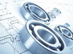 The structure type of spherical roller bearings