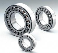 NSK bearings noise generated cause analysis solving measures