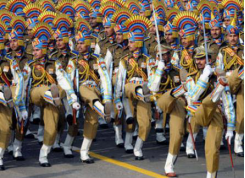 Market Trend and Demand - India National Day Parade Will Affect the Price of tungsten disulfide